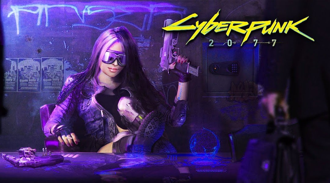 7. Cypher: Cyberpunk Adventures