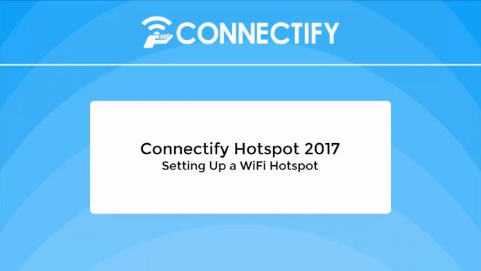 How to Turn Your Windows Laptop into a Wi-Fi Hotspot