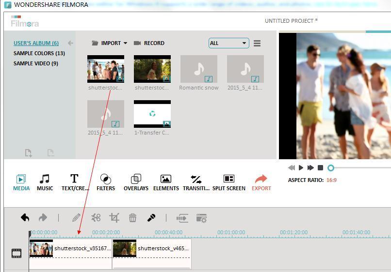 Wondershare Filmora Video Editing Software Review