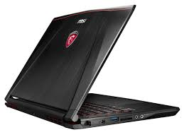 MSI GS43VR Gaming Laptops Under 1500