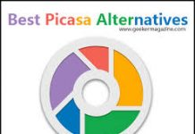 Picasa Alternative