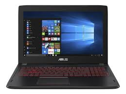 Asus FX502VM - AS37 Gaming Laptop Under 1500