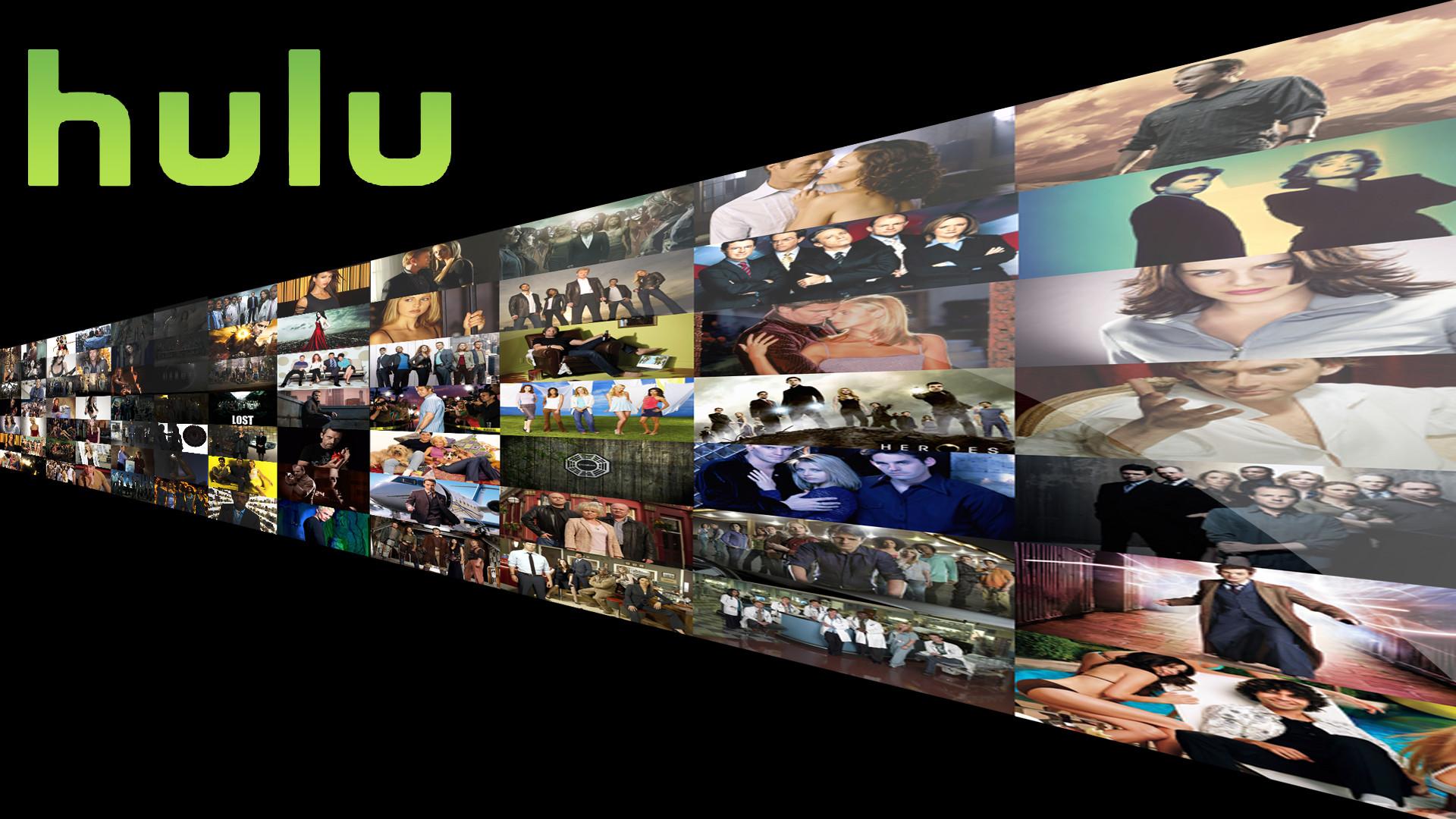 Hulu:Popcorn Time Alternatives