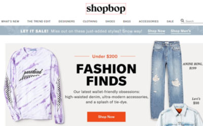 Top 10 stores like lulus every fashion lover should know for Online stores like lulus