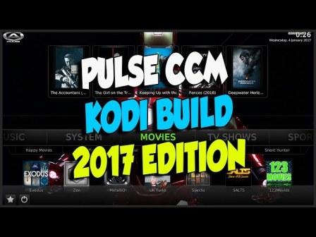 Pulse CCM