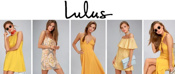 stores like Lulus