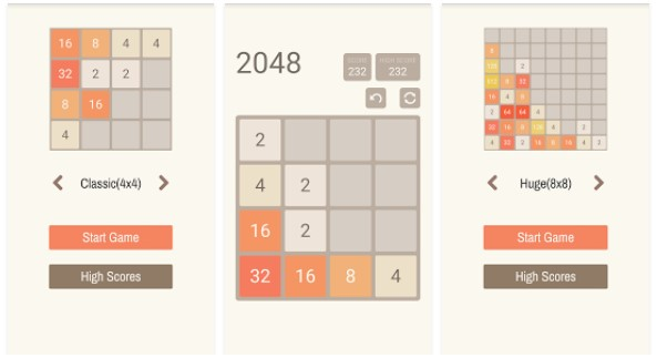 2048 - Free