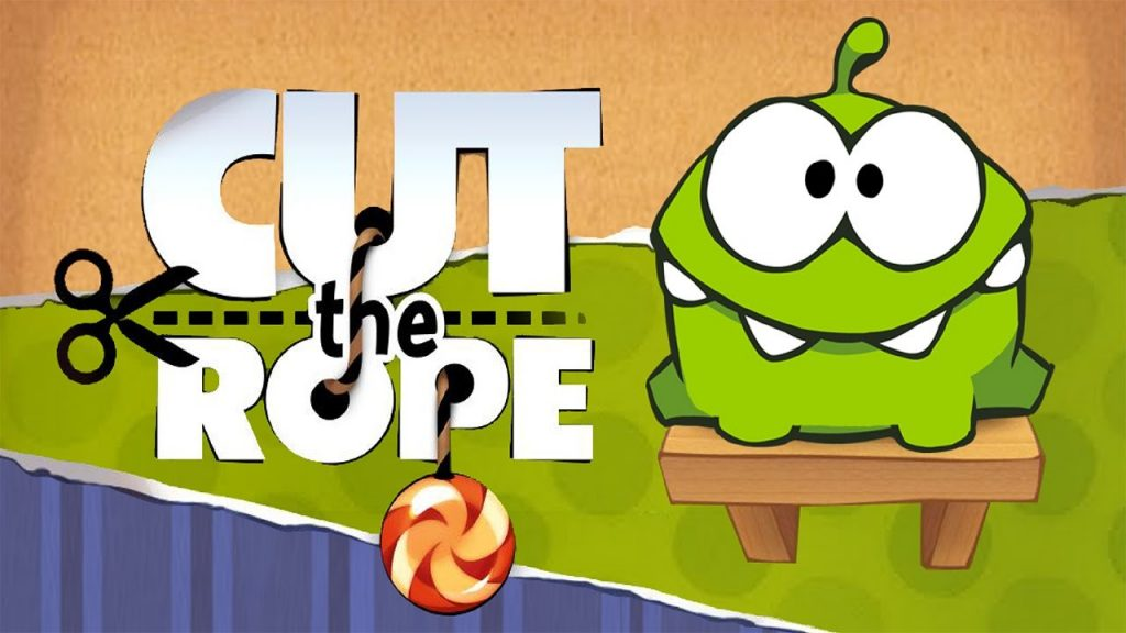 Cut the Rope Series