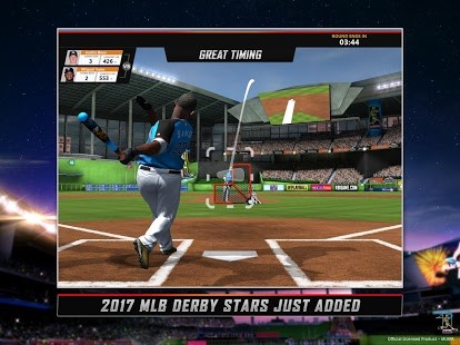 MLB Home Run Derby 17