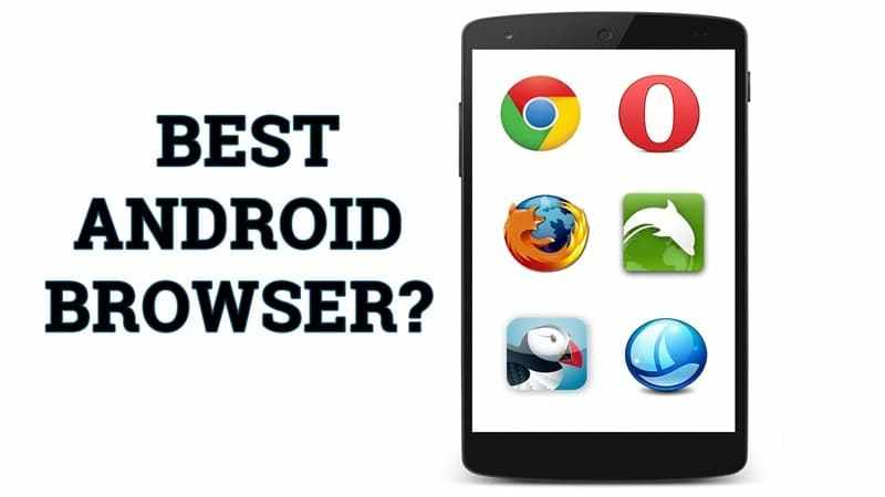 Best Web Browser 2020.10 Best Android Browsers To Enhance Your Web Browsing In 2020