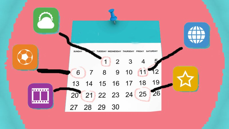 10 best calendar app for Android you must use in 2018
