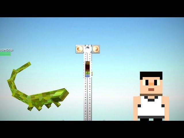 The Blockheads : Games like Roblox