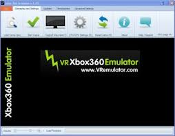 download xbox 360 emulator for windows 7 64 bit