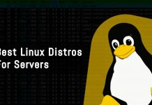 Linux Server Distros