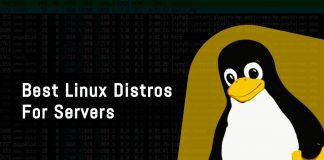 Linux Server Distros