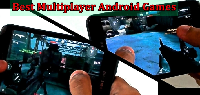 Android Multiplayer Games