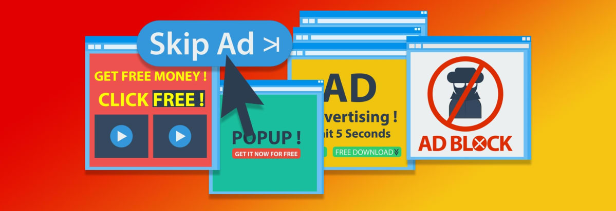 16 amazing apps and Best Ad Blocker for Android Users 2018