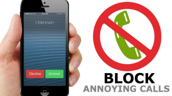Best Call Blocker App for Android