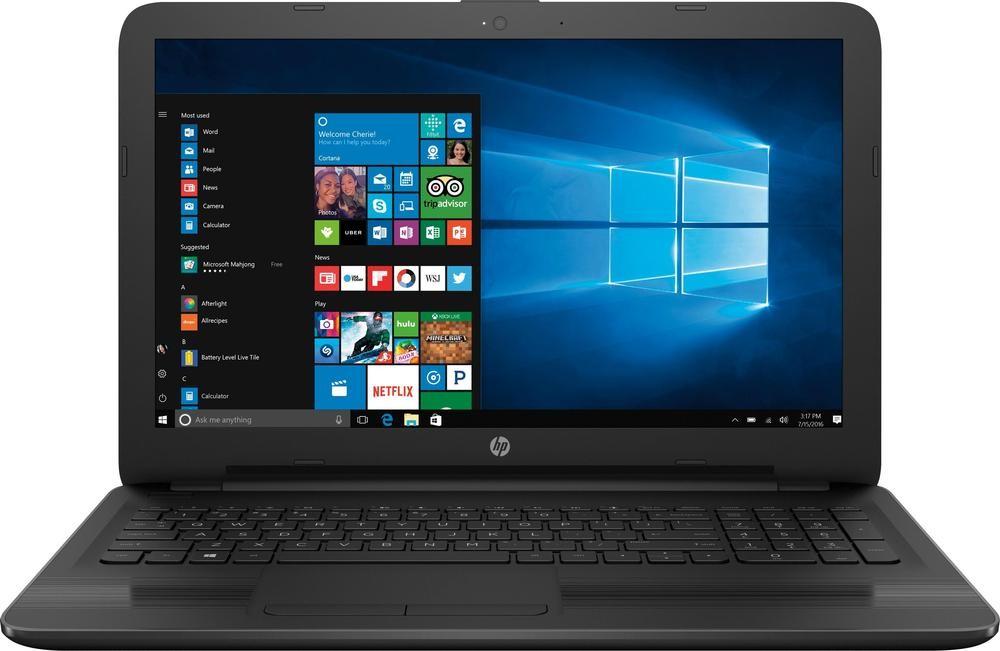HP 15- ay103dx laptop