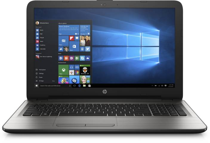 HP 15- Core i5 laptop