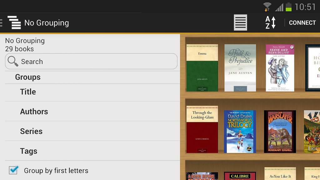 calibre - Download for Windows - calibre - E-book management