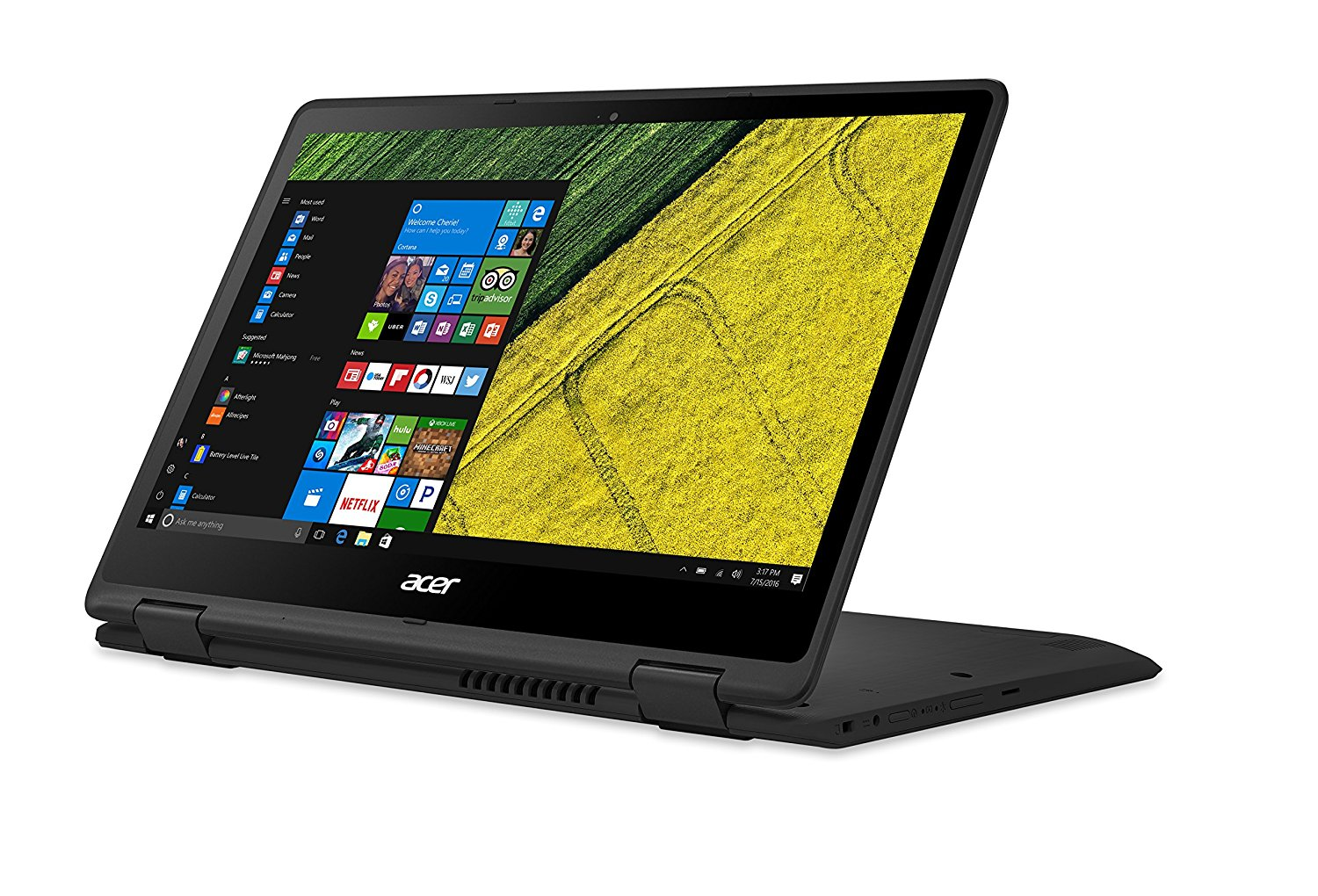 Acer Spin 5 Core 2 in 1 Laptop