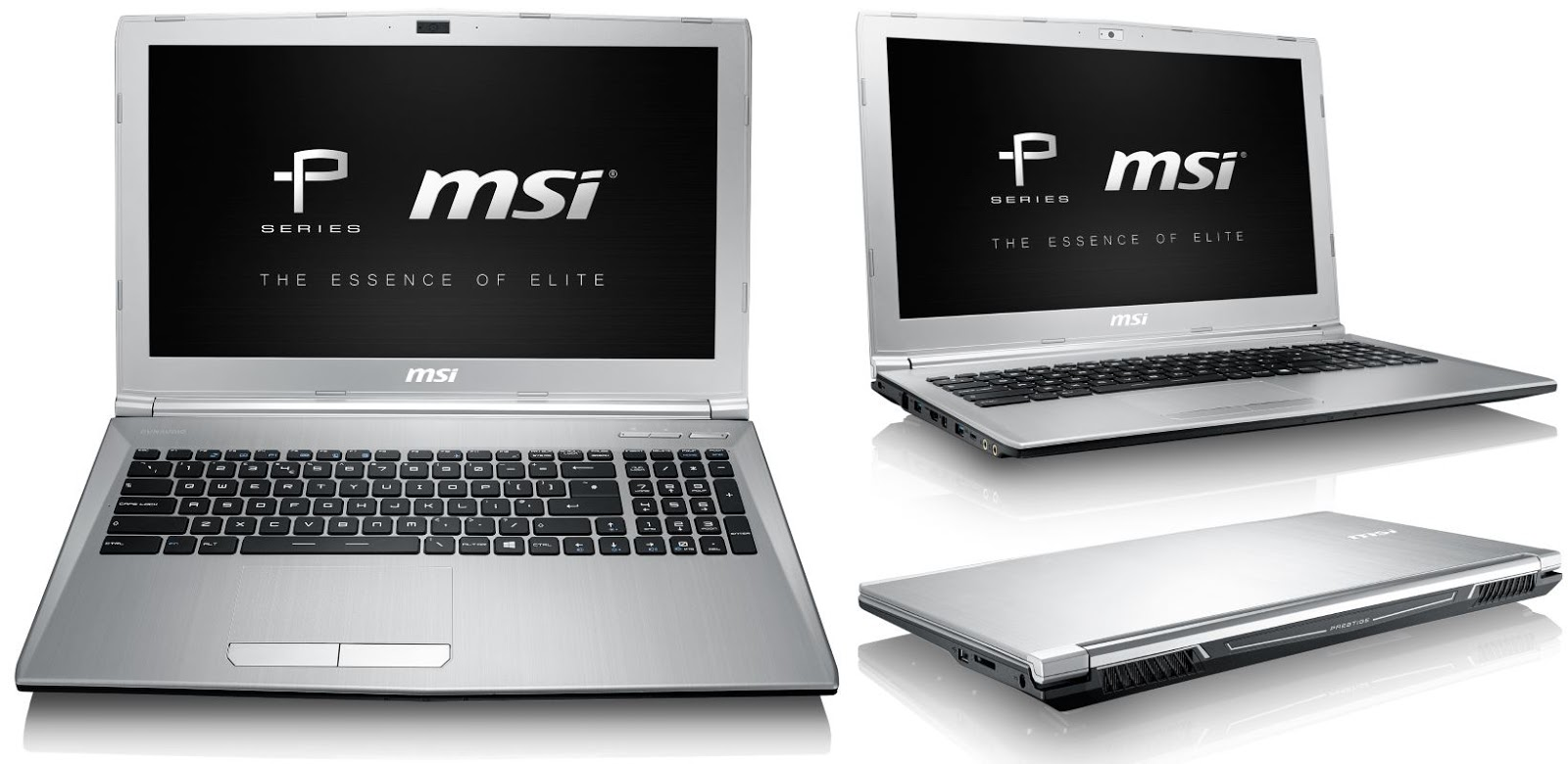 MSI PL series Core i5
