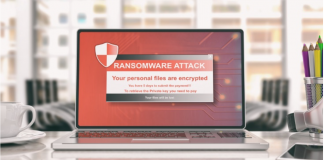 Protect from Ransomware Attack