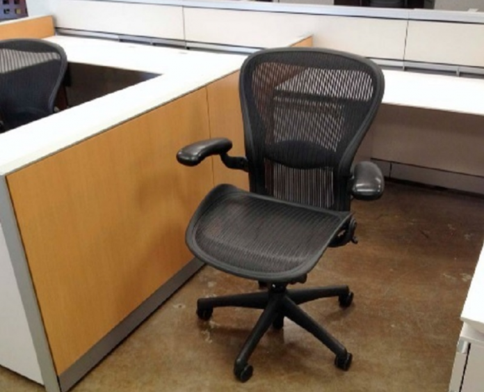 Smart Office Chairs