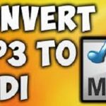 MP3 to MIDI