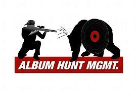 Album Hunt