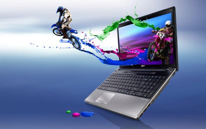 Top 5 Laptops of 2018