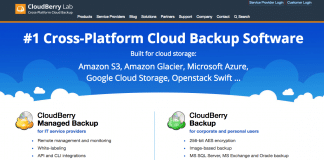 cloudberrylab