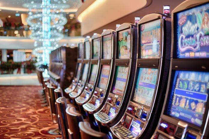 Slot Games Based on TV Series