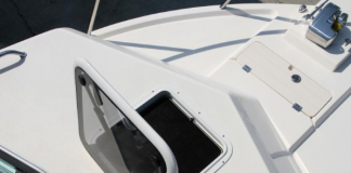 Automated Boat Hatch