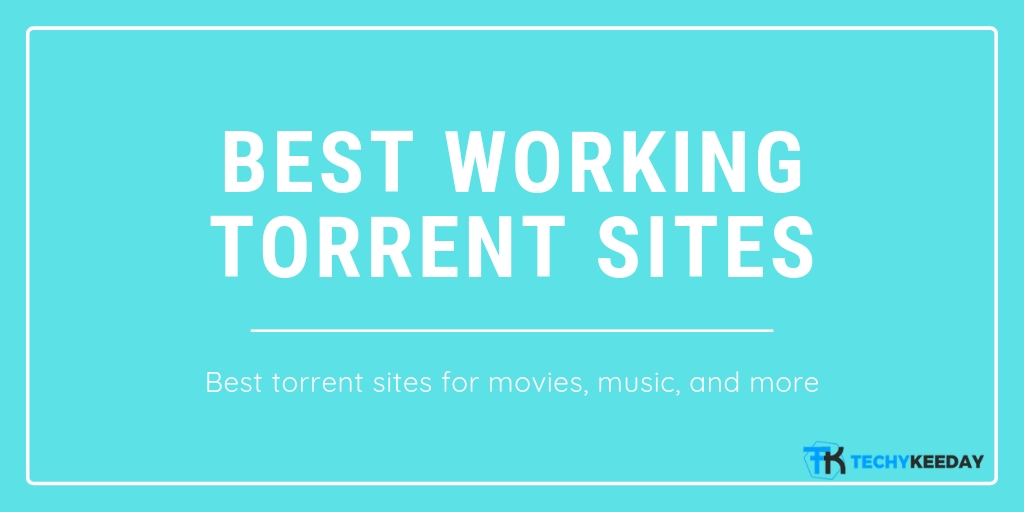 best torrenting sites for ebooks