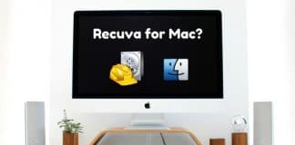 Recuva for Mac