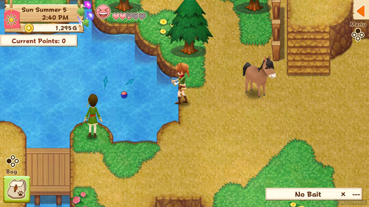 Harvest Moon: Games Like The Sims