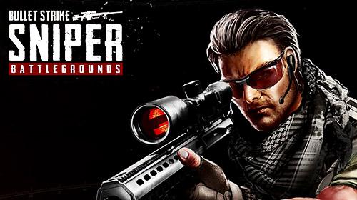 Bullet Strike: Sniper Games - Free Shooting PvP