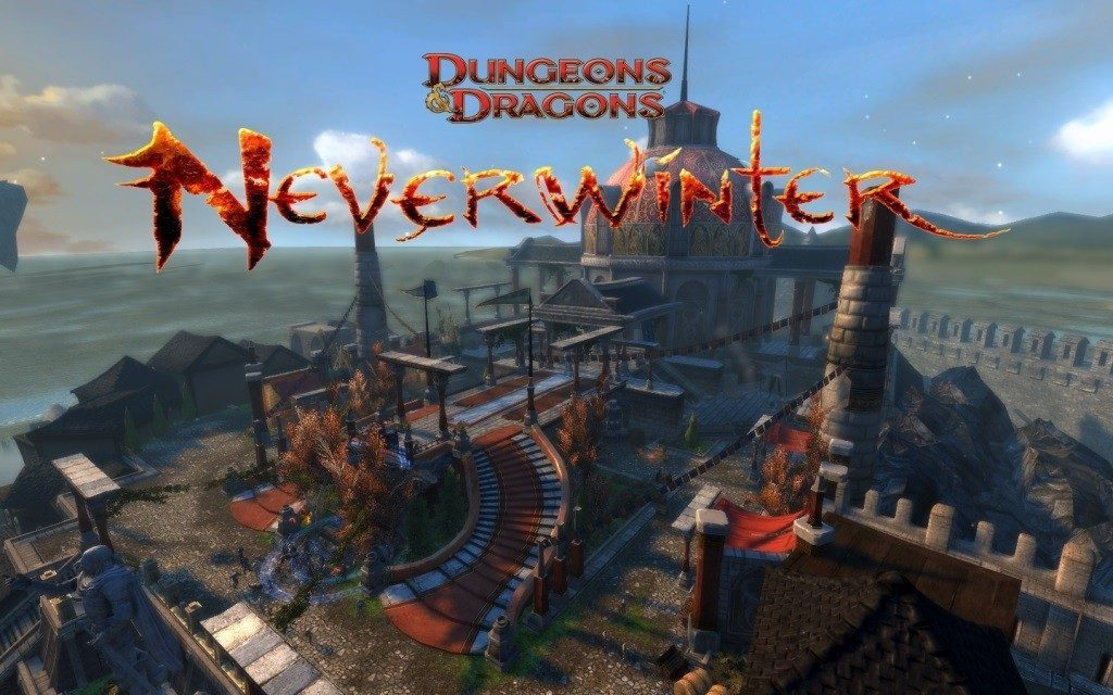 Neverwinter : Games Like Runescape