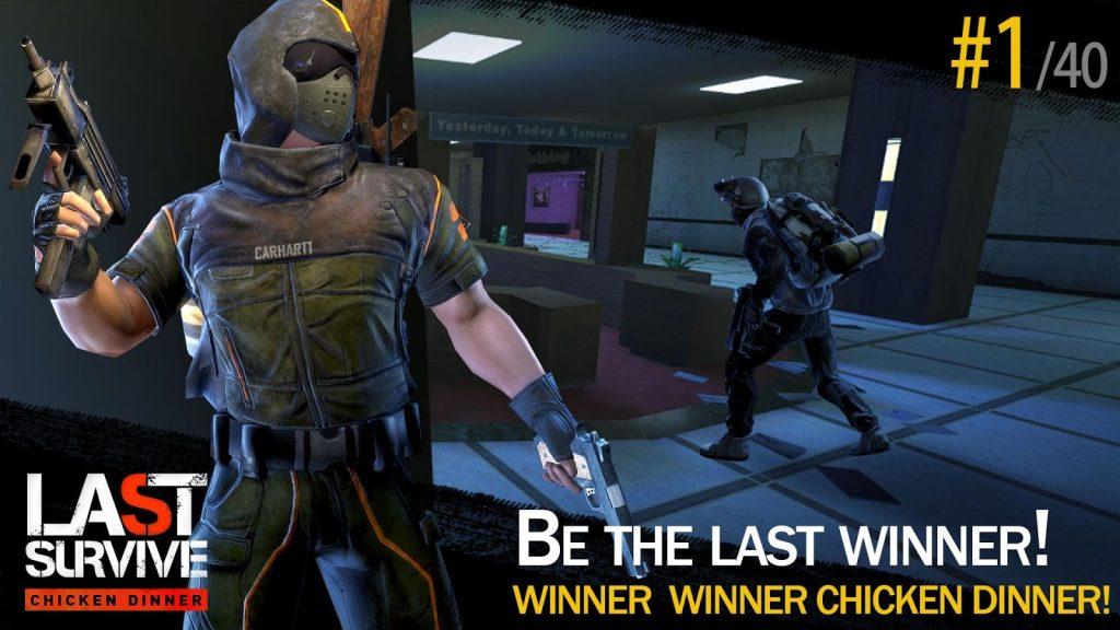 Vast Survival (Multiplayer) Open World