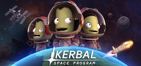 Kerbal Space Program : Games like Spore