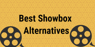 BEST SHOWBOX ALTERNATIVES FOR UNLIMITED MOVIES