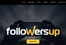 FollowersUp Review