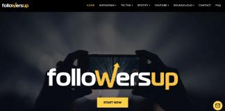 FollowersUp Review