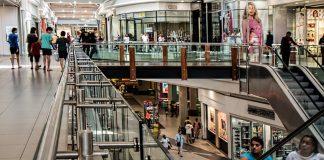 Centro Comercial, Tienda, Venta Al Por Menor, Centro