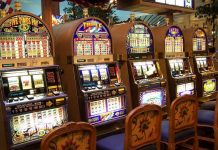Technology in Online Slots