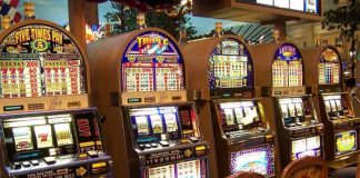 Technology in Online Slots