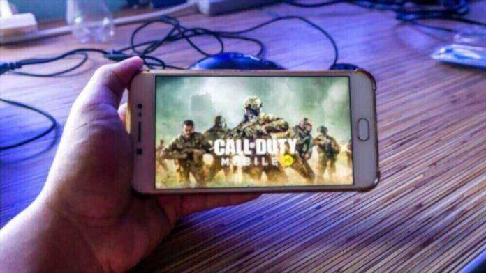 Call on Duty Modern