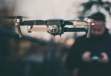 Drone Technology In The Real World